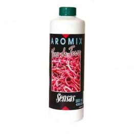 Ароматизатор Sensas Aromix Earthworm 0.5л (Земляной червь)